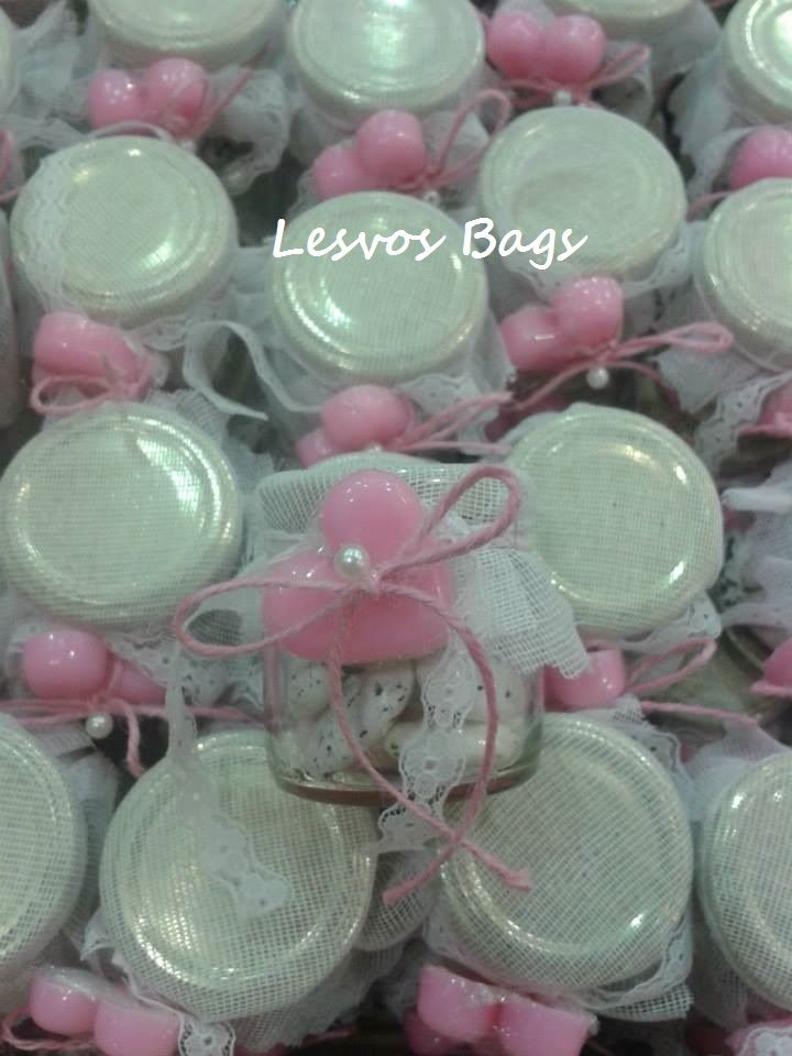 soaps with little pink hearts