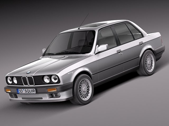 The E30 BMW 325e. This was the coolest car a 17 year old could have owned. It was fast, handled great and could easily kill you if you got a corner wrong. Fabulous. It taught me more about driving than any other car. It was a bit old and cranky at times but never had a major problem. For $2,700 11 years ago, you really couldn't do better. Sadly, nearly all the E30's are gone but it's successor, the E36, can still be found for a fair price. Just make sure you have good mechanic and a credit…