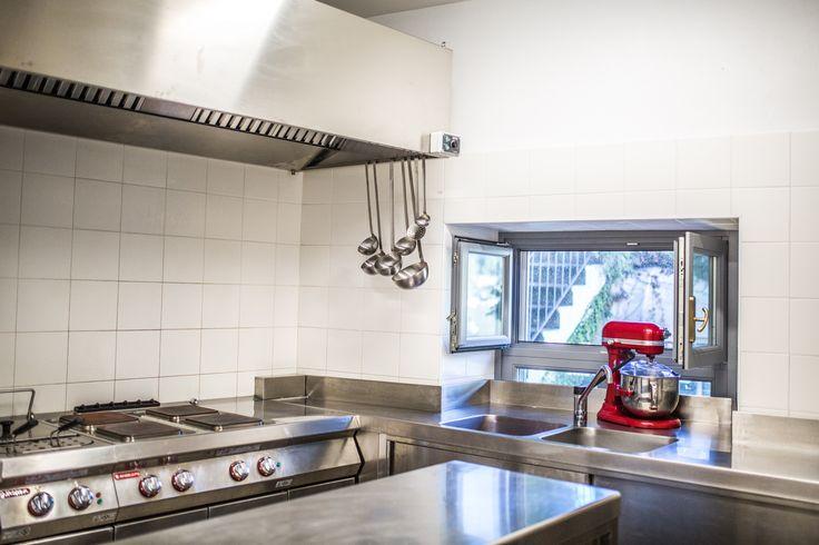 Cucina Bistrot Il Fornello, Isola Bella, Lago Maggiore