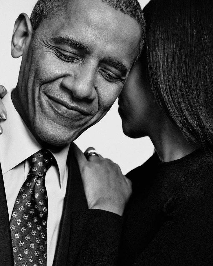 You will be sorely missed Mr. president. May god bless you and your family.