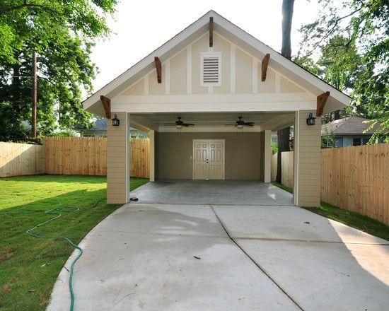 151 best Carport images on Pinterest Garage, Driveway ideas and