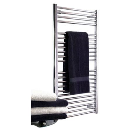 Found it at AllModern - Denby Towel Warmer in Chromehttp://www.allmodern.com/deals-and-design-ideas/p/Scandinavian-Spa%3A-Bathroom-Denby-Towel-Warmer-in-Chrome~XTO1446~E13566.html?refid=SBP.rBAZEVPg_X-ih3LMFLchAm9-pszHL0aBosAIJ3Z6YGQ
