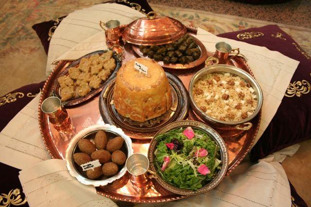 osmanlı yemekleri - Google'da Ara