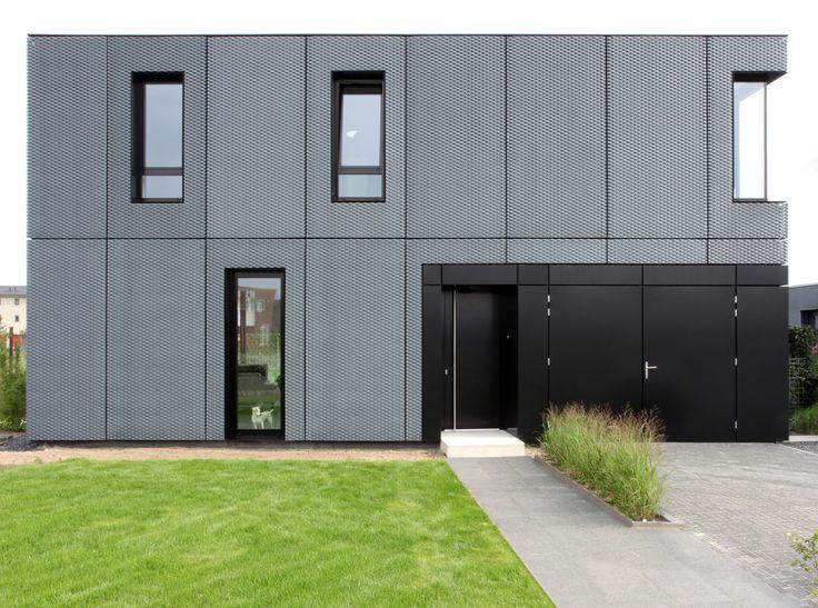 Gallery Of Villa DVT / Boetzkeshelder   15. Minimalist House ... Ideas