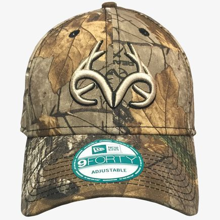 New Era Brand New Realtree Hat Available Now!