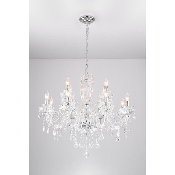 Louann 5 Light Candle Style Classic Traditional Chandelier Traditional Chandelier Candle Styling Candle Style Chandelier