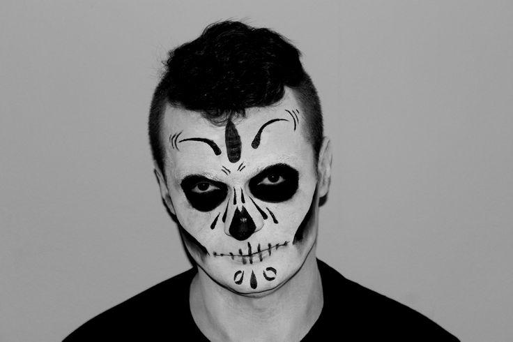 https://www.facebook.com/AnnaWlodarczykMakeUp/ Halloween 2017