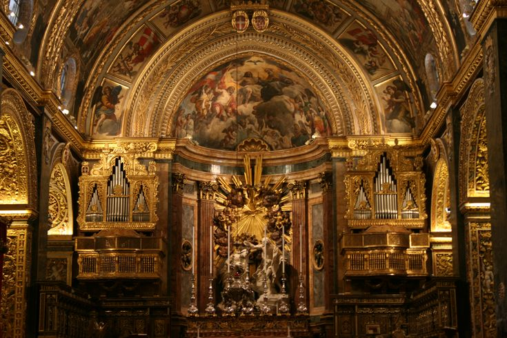 30 best images about 1600 1725 baroque architecture on for Difference between baroque and rococo