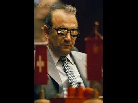 Casa do Xadrez de Alpiarça: 1978: Viktor Korchnoi vs Anatoly Karpov