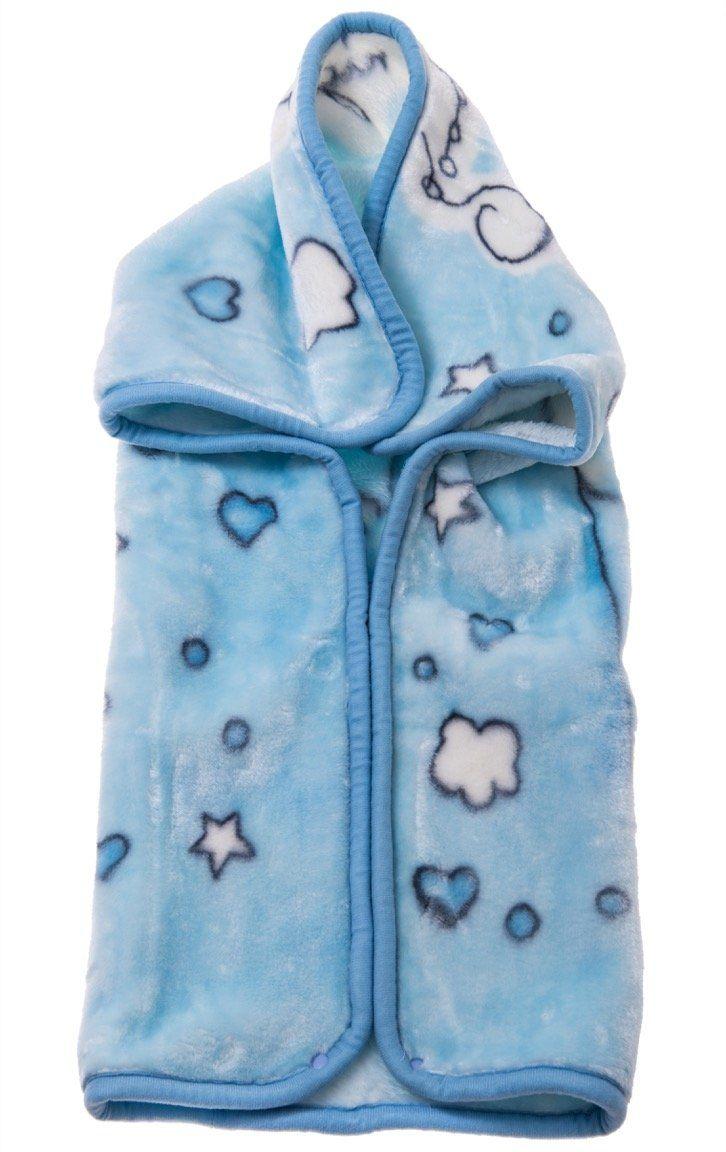 Zaza And You βρεφική κουβέρτα-υπνόσακος «Good Night»  €18,90