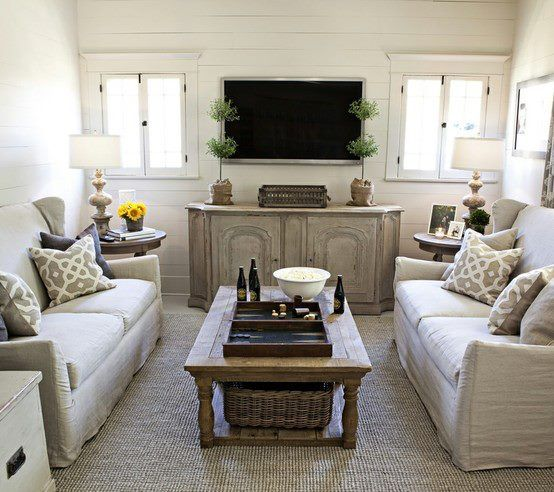 20 Small Living Room Ideas: Best 20+ Small Family Rooms Ideas On Pinterest