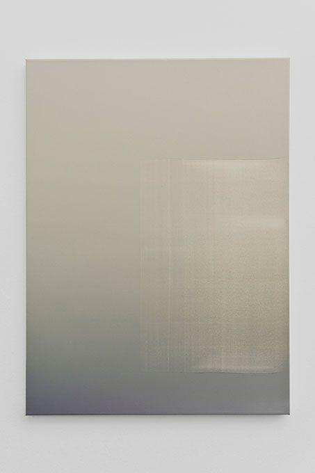 Pieter Vermeersch Untitled, 2013 Oil on canvas Unframed 76 x 56 cm
