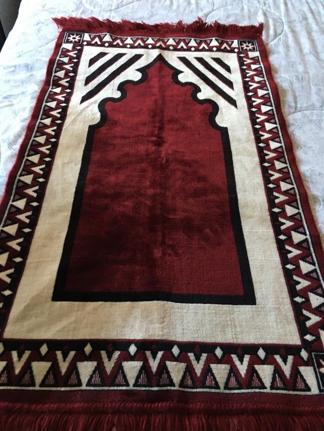 My First Muslim Prayer Mat Islam In 2020 Muslim Prayer Muslim Prayer Mat Islamic Relief