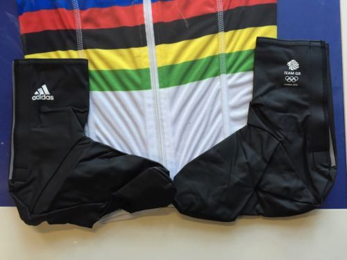 #Adidas team gb #olympic cycling race over #shoes.medium fit 39 to 43 shoe,  View more on the LINK: http://www.zeppy.io/product/gb/2/252205994131/