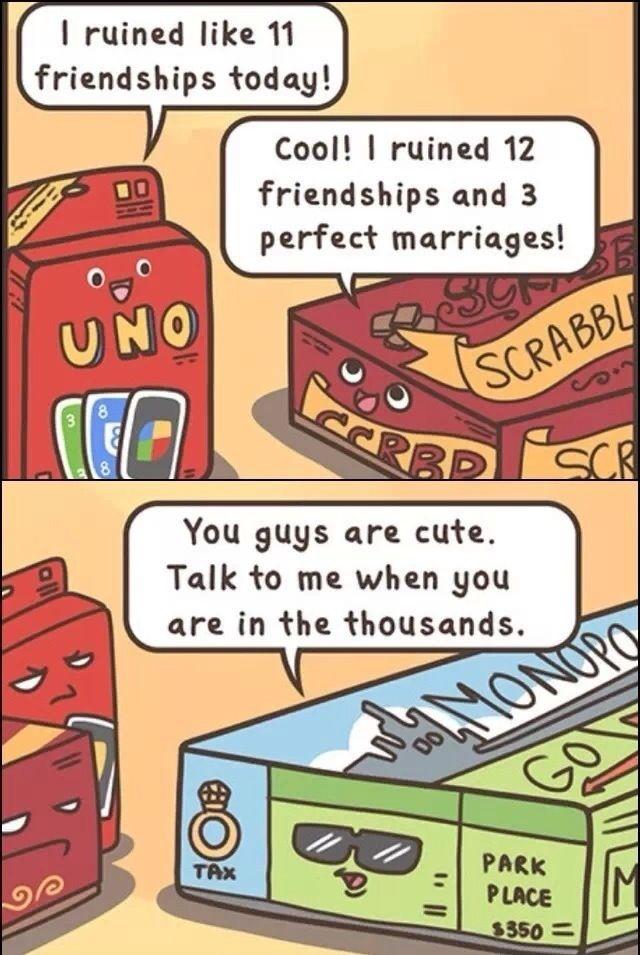 u build monopoly instructions