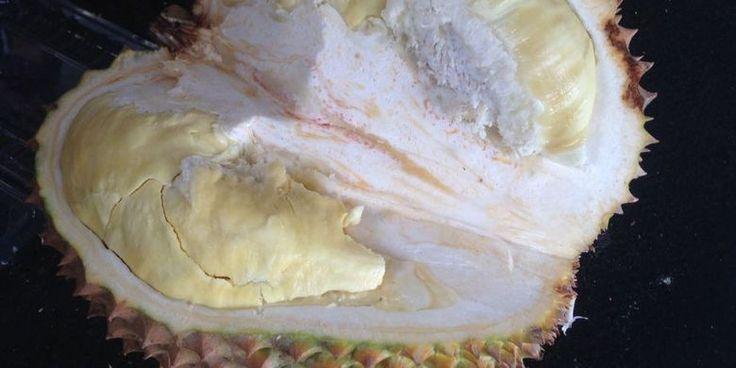 """Makan Durian Rp 60.000 Sepuasnya di """"Festival Gila Durian"""" Depok - Kompas.com Travel"""