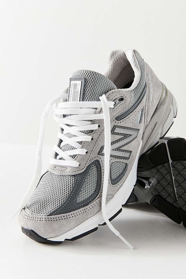 finest selection 2d747 02997 New Balance Made In The USA 990v4 Sneaker   Gift Ideas   Pinterest    Shopping