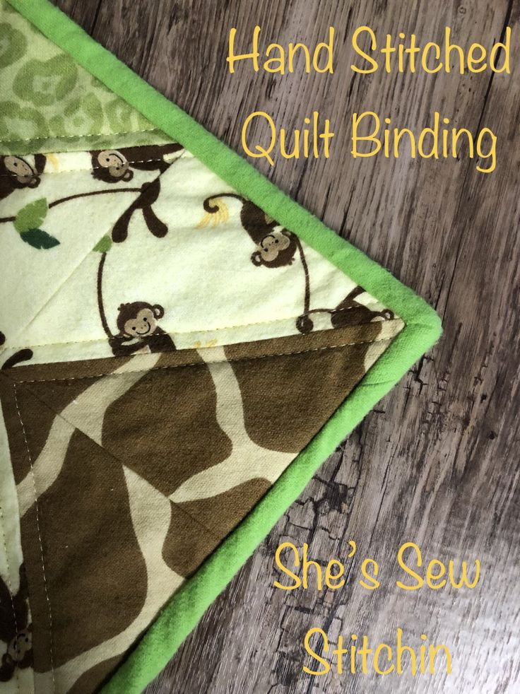 Hand Stitch Quilt Binding: From Cutting to Invisible Stitches Do you have quilts ready for binding, but you don't know where to start? Well, you've found the right tutorial! I'm g…