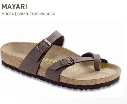 Size 43 Regular http://www.birkenstock.com.au/product_details/mayari/2559/women/0