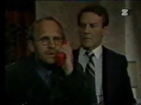 Teatr TVP Kobra Potrójny Nelson 1985