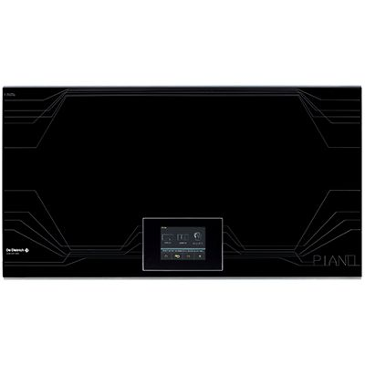 Le Piano Zoneless Induction Cooktop – DTIM1000C-Cooktop
