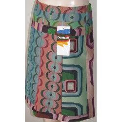 Desigual sukně - AFTER BOTTIC