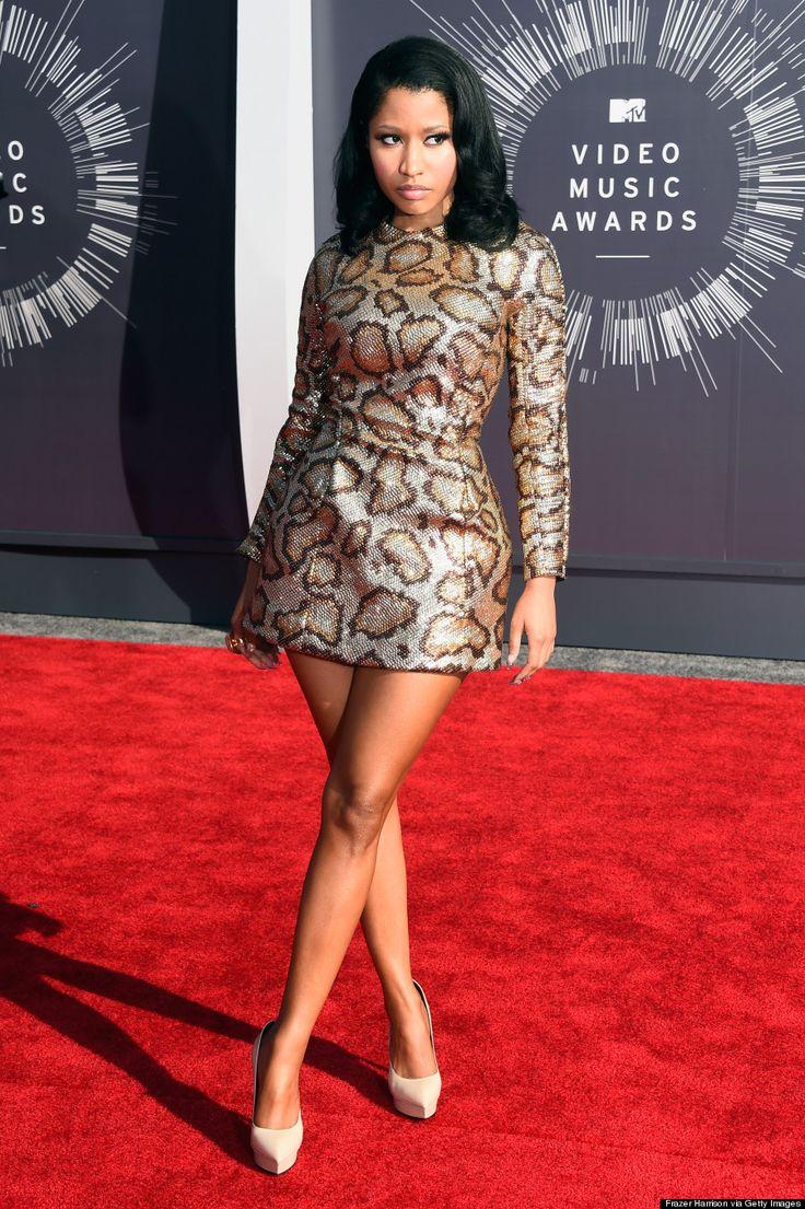 Nicki Minage