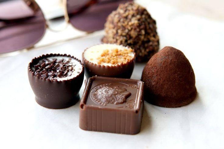 Leonidas Chocolate