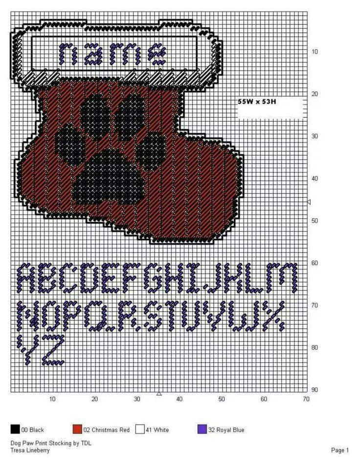 2695 Best Plastic Canvas Images On Pinterest Embroidery