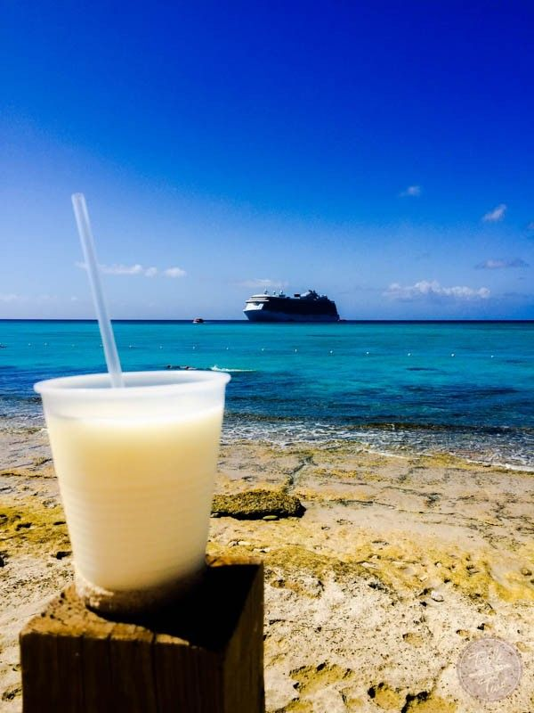 A review of my 7-Day Eastern Caribbean Cruise on the Regal Princess of Princess Cruises!