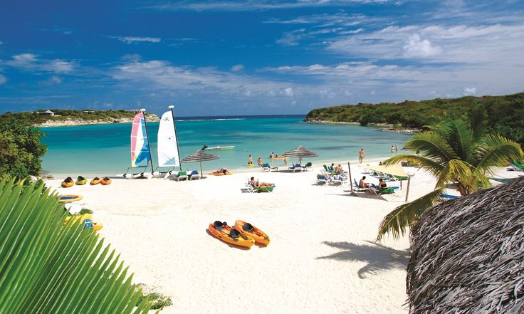 The Verandah Resort and Spa Lovers Beach Antigua