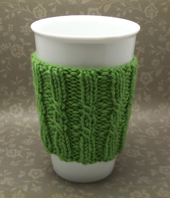 knit cozy