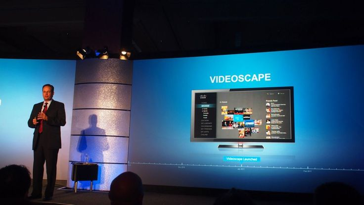 Cisco's Videoscape Unity software brings cloud DVR to multiple devices | Two years after introducing Videoscape, Cisco shows off how its grown at this year's CES. Buying advice from the leading technology site
