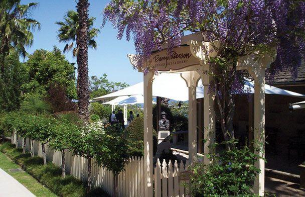Banjo Paterson Cottage Restaurant - Wedding Reception Venues in Sydney - Modern Wedding