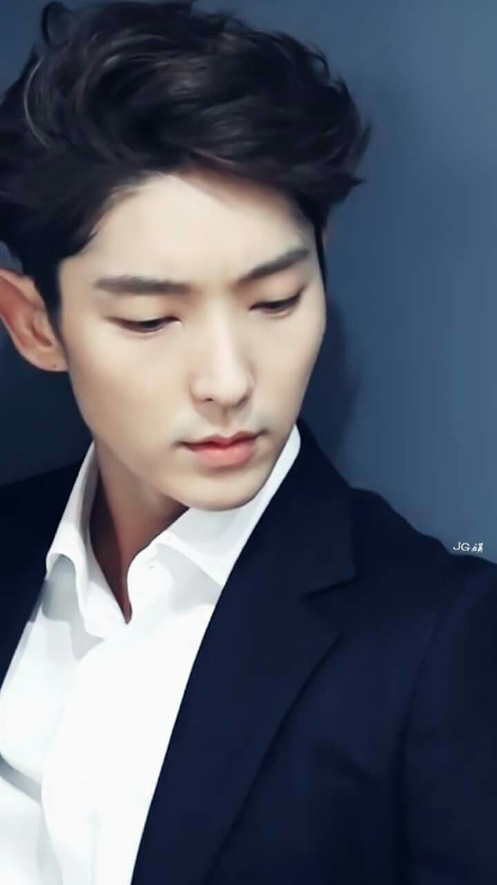 My love - Lee Joon Gi