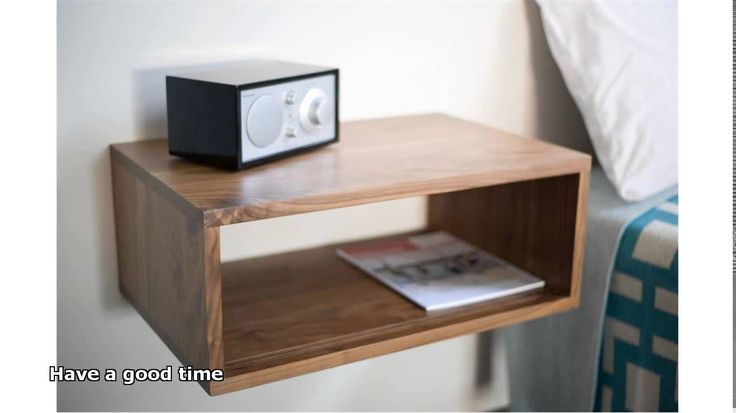 1000 Ideas About Bedside Tables On Pinterest Night