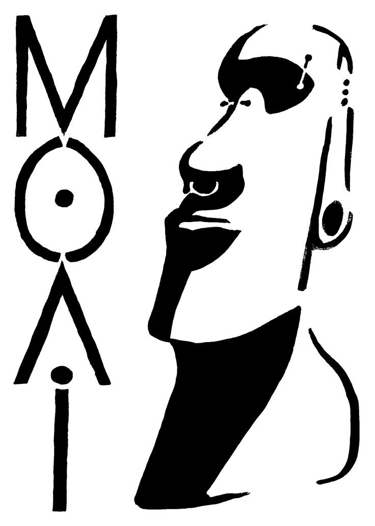 MOAI PunkHead