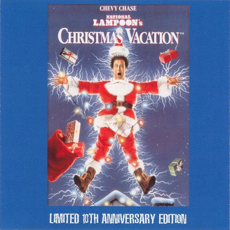 """National Lampoon's Christmas Vacation"" Limited 10th Anniversary movie soundtrack, 1999.  This bootleg began to appear on Internet auction sites claiming that Warner Bros. and RedDotNet had pressed 20,000 CDs to sell at Six Flags Magic Mountain.  One of the tracks called ""Christmas Vacation Medley"" by film composer Angelo Badalamenti is really a track called ""Christmas at Carnegie Hall"" from ""Home Alone 2: Lost in New York"" by film composer John Williams."