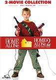 Home Alone: 2-Movie Collection [2 Discs] [DVD]