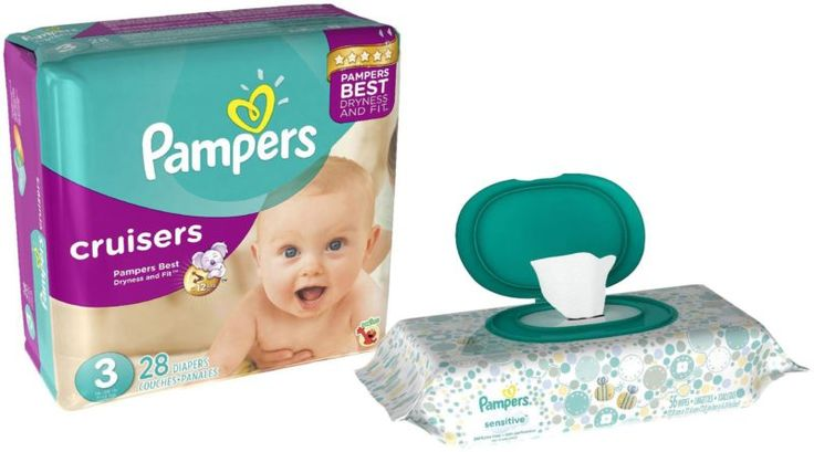 ***HOT**** DIAPER DEAL!!!! Pampers Diapers and Wipes Only $2.05 at Rite Aid (thru 5/6)