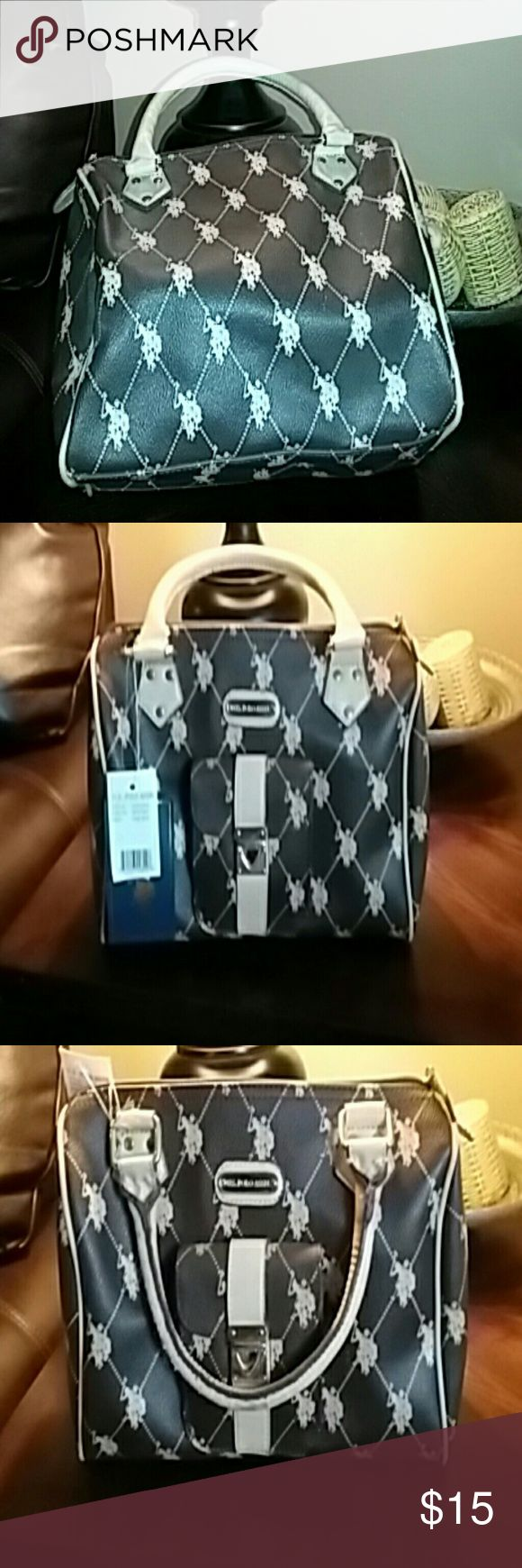 Women hand bag U.S. POLO ASSN. Mini handbag Bags Mini Bags