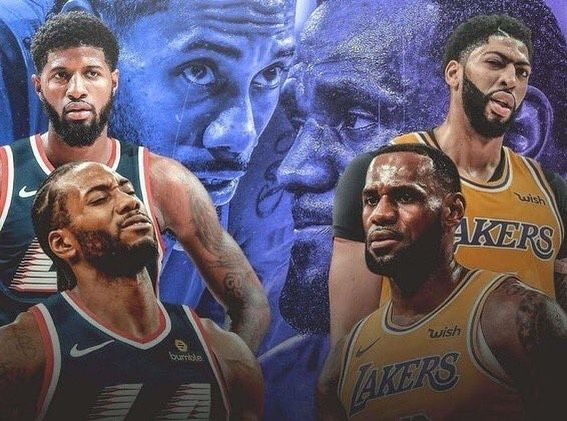 Nba Games 2020.Christmas Day Games Set For 2019 2020 Nba Season Include