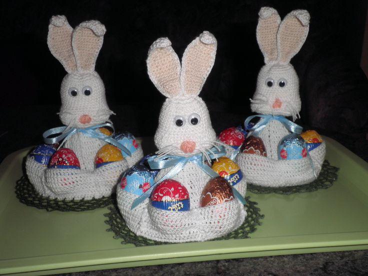 husvéti horgolás tojások - Google keresés