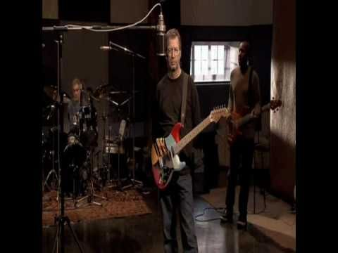 ▶ Eric Clapton - Sweet home Chicago (HQ) - YouTube This is superb!