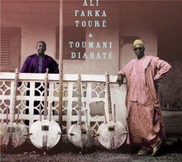 "Ali Farka Toure and Toumani Diabate - Ali and Toumani (NEW 2 x 12"" VINYL LP) in Music, Records, Albums/ LPs | eBay"