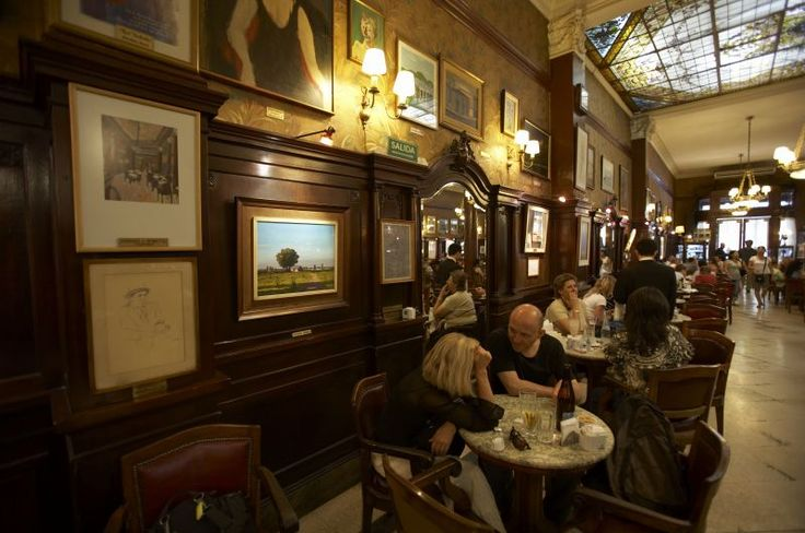 Argentina Southern Spirit - The lively restaurant precincts of Argentina Read more: http://www.traveltherenext.com/classic/item/30-southern-spirit #argentina #buenoaires #pampas #ushuaia #cafe #southernspirit #tango #travel #discover #experience #traveltherenext