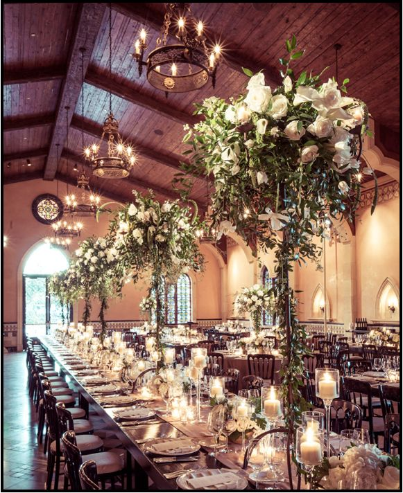 Indoor Wedding Venues: Best 25+ Indoor Wedding Receptions Ideas On Pinterest