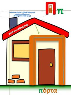Παιδαγωγικό Υλικό Παρέμβασης με Πινελιές Ειδικής Αγωγής: Ππ _ Σχέδιο μαθήματος