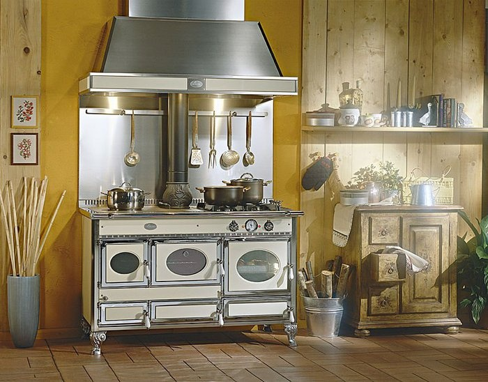 Captivating Wood Fired Cooking And Heating, Gas Fired Hob, Wood Fired Cookstove