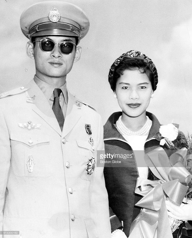 News Photo : His Majesty King Bhumibol Adulyadej of Thailand...